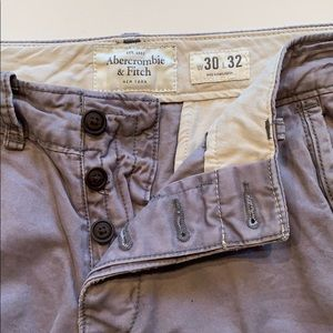Abercrombie & Fitch Chinos